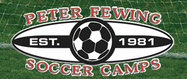Peter Fewing Soccer Logo